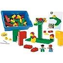 LEGO Education DUPLO Basic Structures Set 4522501 (107 Pieces)