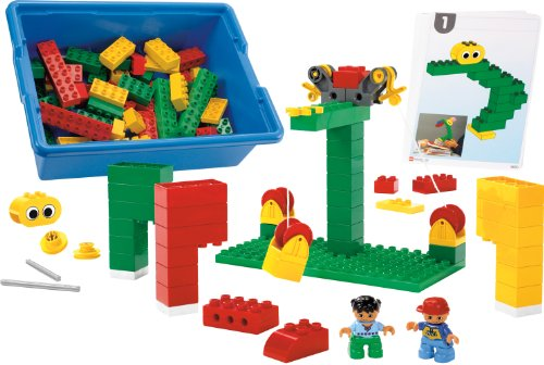 LEGO Education DUPLO Early Structures