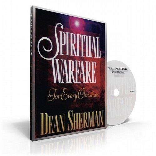 dean sherman spiritual warfare - 8
