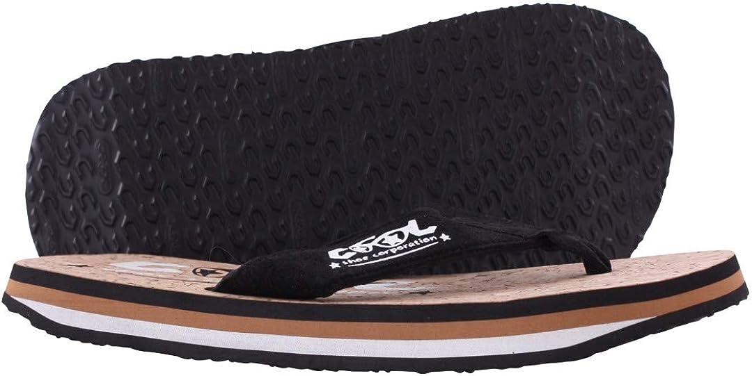 Cool Shoes ORIGINAL CORK LTD FlipFlops Strandschuh
