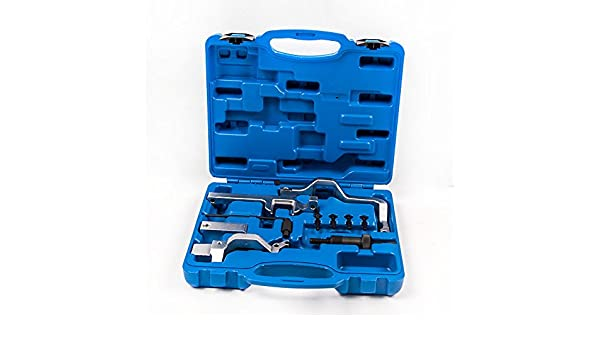 maXpeedingrods Engine Camshaft Timing Tools for Mini Cooper N12 N14 R55 R56: Amazon.es: Coche y moto