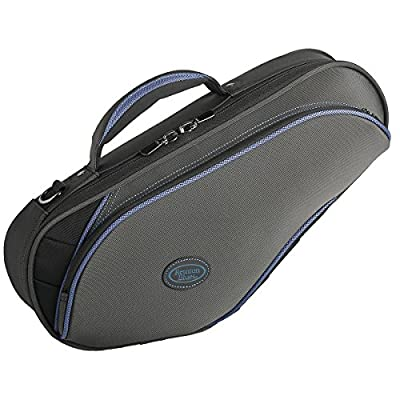 Reunion Blues Continental Curved Soprano Saxophone Case from Reunion Blues