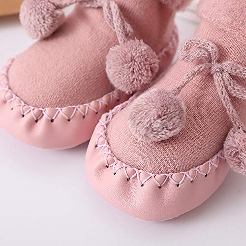 Lurryly Boys Dress Shoes Water Shoes for Boys Barefoot Shoes Baby Water Shoes,Sneakers Men Sneakers for Women Sneakers for Men Shoes for Women Shoes for Men❤Pink❤❤6-12 Months❤ by Lurryly (Image #3)