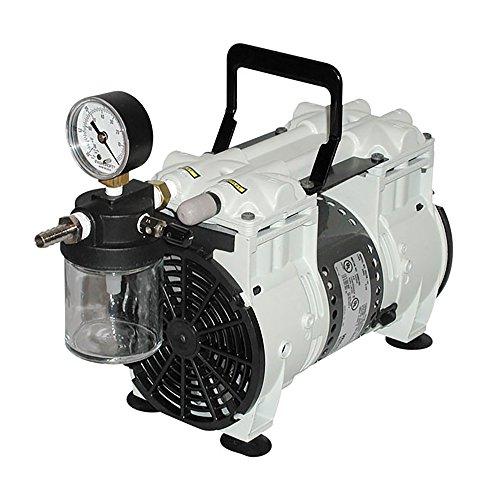 vacuum pump dry - 6