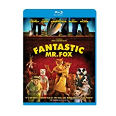 sale retailer 1c125 3d64e FANTASTIC MR FOX We start with Wes Anderson s adaptation of Roald Dahl s  THE FANTASTIC MR FOX. There is something instantly timeless about this film.