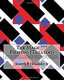 The Mage *** Filipino (Tagalog), Joseph Hradisky, 1499534353