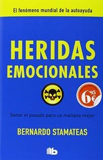 Heridas emocionales par Stamateas