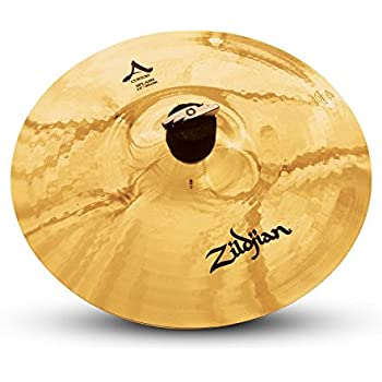 zildjian a custom 12 splash cymbal musical instruments. Black Bedroom Furniture Sets. Home Design Ideas