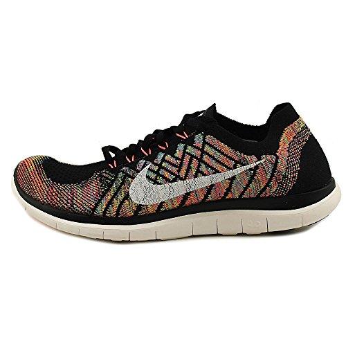 d6322ebd941ef Nike Men s Free 4.0 Flyknit Running Shoe