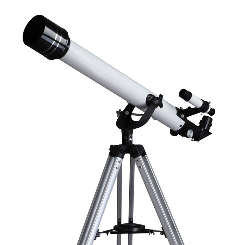 JUNNA Astronomical Telescope Outdoor Refraction Astronomical Telescope Professional Stargazing HD High-Power Student Adult World Dual-use by JUNNA