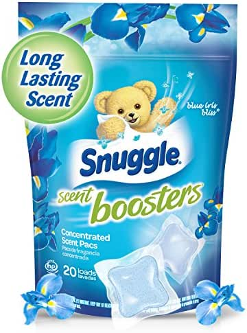 Scent Boosters: Snuggle Scent Boosters