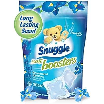 Snuggle Fabric Softener Dash Button Amazon S Official Site