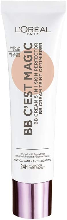 L'Oreal Paris BB Cream C'est Magic 30 ml