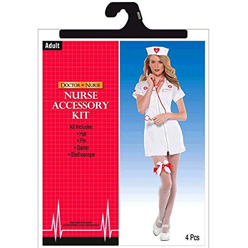 (Amscan Nurse Accessory Kit)