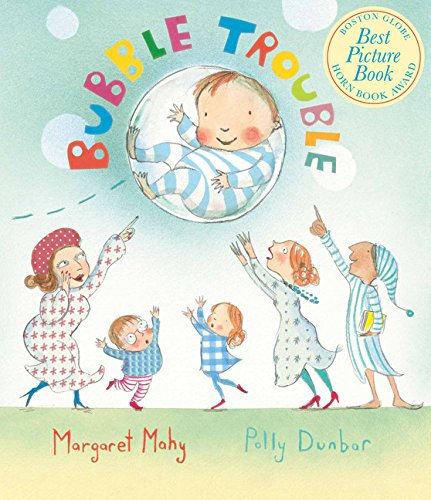 Download Bubble Trouble big book PDF