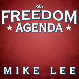 The Freedom Agenda Audiobook