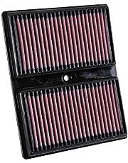 K&N 33-3037 Replacement Air Filter