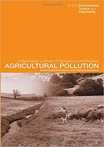 pollution problems and solutions