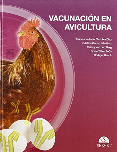 Descargar Libro Vacunación En Avicultura Aa.vv.