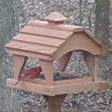 Looker Products Pavilion Bird Feeder