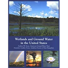 Wetlands and Ground Water in the United States