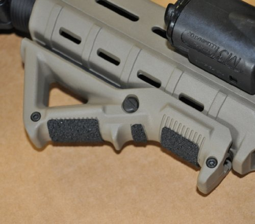 MagGrips AFG (Angled Fore-Grip) Grip Kit