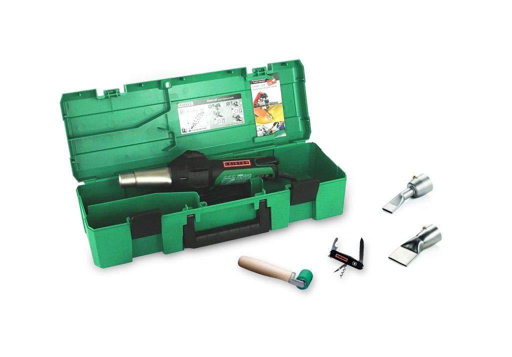 Leister Overlap Welding Kit