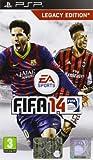 SONY FIFA 14 PSP