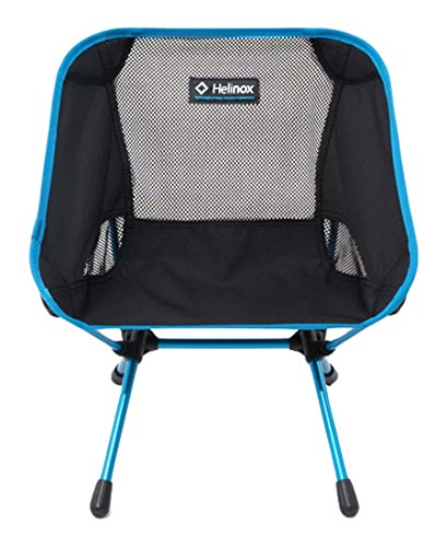 Helinox Chair One Mini Camping Chair One Size Black AX-AY-ABHI-77684