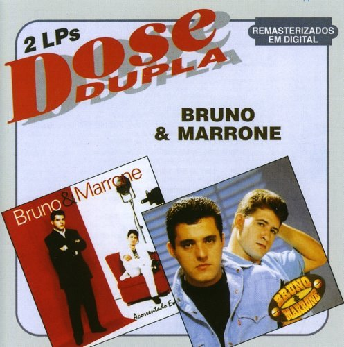 Bruno & Marrone - Fruto Especial Lyrics - Zortam Music