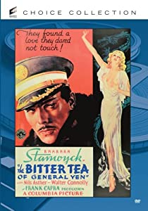 Image result for radio city music hall performers photos the bitter tea of general yen