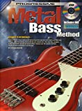 Heavy Metal Method for Bass Guitar: For ...