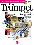 Play Trumpet Today, , 0634028960