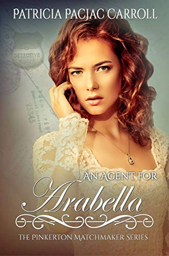 Pdf Spirituality An Agent for Arabella (The Pinkerton Matchmaker Book 18)