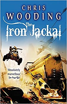Book The Iron Jackal (Tales of the Ketty Jay)