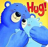 Hug!, Tiger Tales Staff, 1589256379