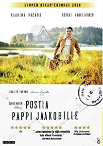 Letters to Father Jacob / Postia Pappi Jaakobille
