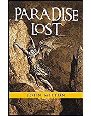 Paradise Lost Illustrated