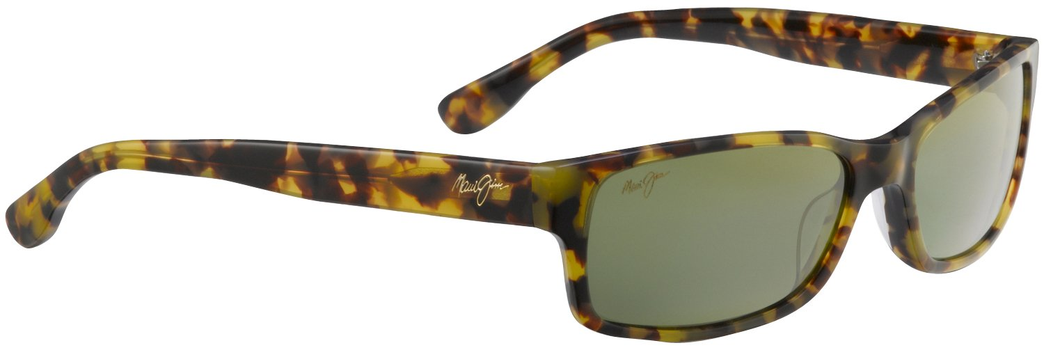 6c6d817367e4 Amazon.com  Maui Jim Hidden Pinnacle 298 Sunglasses