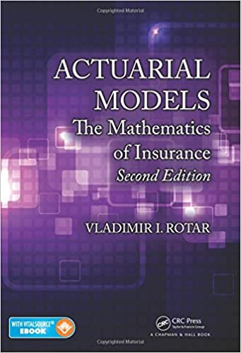 Amazon actuarial models the mathematics of insurance second actuarial models the mathematics of insurance second edition 2nd edition fandeluxe Image collections