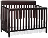 Graco Stanton 4-in-1 Convertible Crib, Cherry - Best Reviews Guide