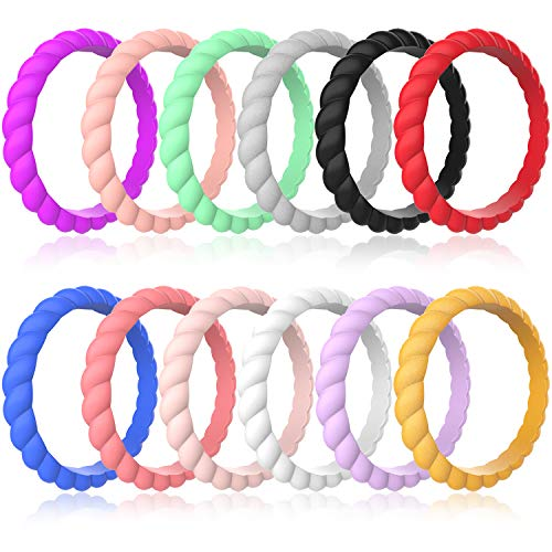 size 12 rings for women - 7