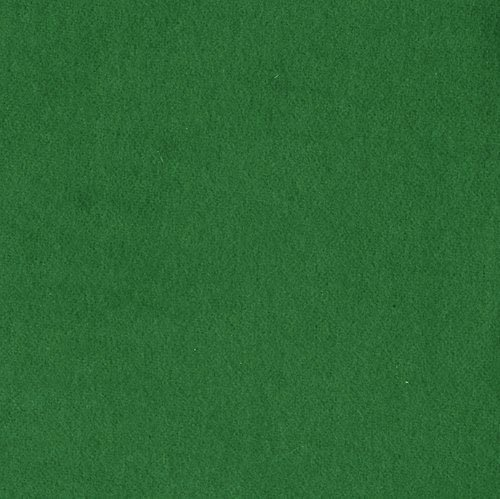 108' Wide Quilt Backing (A.E. Nathan 108in Wide Flannel Quilt Backing Hunter Green Fabric By The Yard)