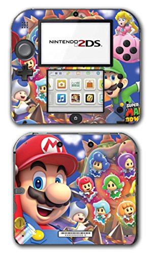 Super Mario 3D Land Video Game for Nintendo 3ds - 8