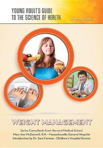 Weight Management (Young Adult's Guide to the Science of Health)