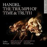 HANDEL. The Triumph of Time & Truth. Ludus Baroque