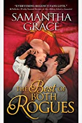 The Best of Both Rogues (Rival Rogues Book 3) Kindle Edition