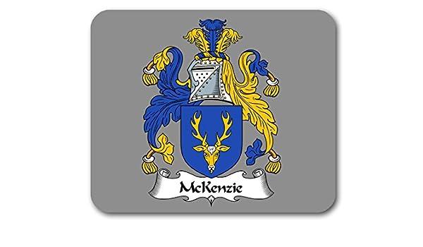 Mckenzie 091231901 - Cojín Escudo de armas/McKenzie ...