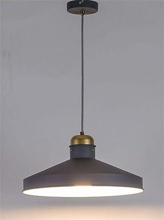 LUCKY CLOVER-A Lámpara Colgante, Estilo Industrial de la lámpara Luces de Techo Modernas