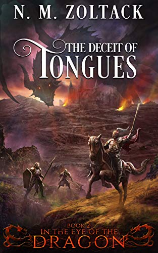 The Deceit of Tongues by NM Zoltack